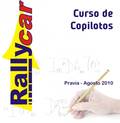 Curso de Copilotos – Agosto 2010