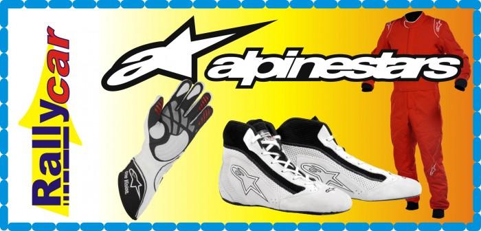 Alpinestars: la gama 2011 ya está a tu alcance