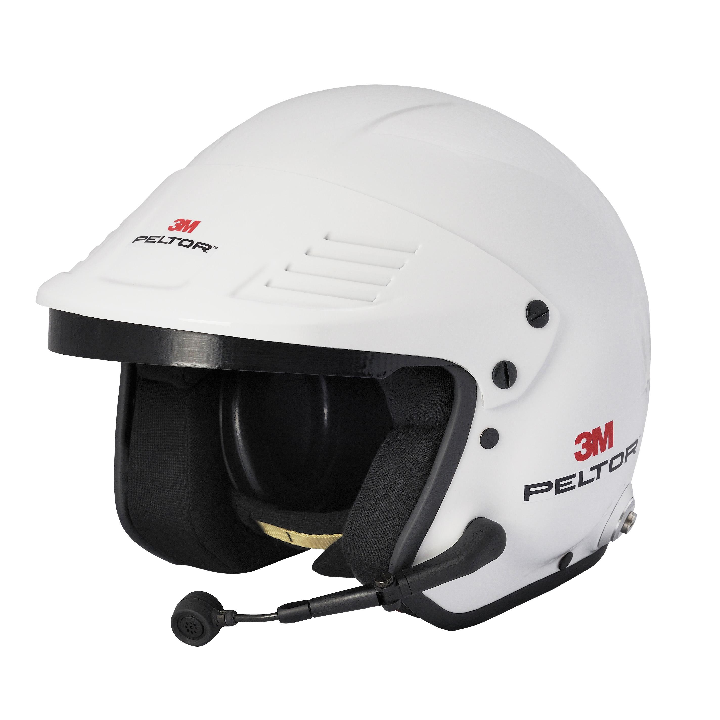 Peltor presenta el nuevo casco G79