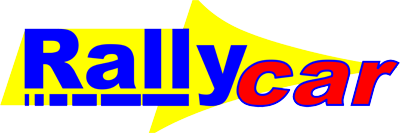 Rallycar - Rally & Motorsport store -
