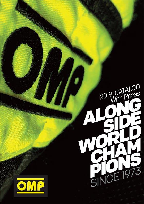 Catálogo OMP 2019