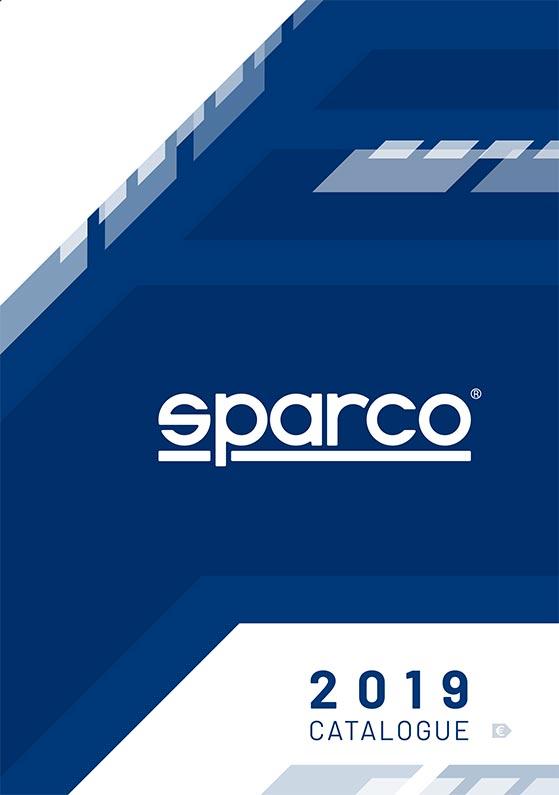 Catalogo Sparco 2019